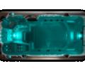 Vortex Spas Aquagym MAX