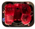 Vortex Spas Neon