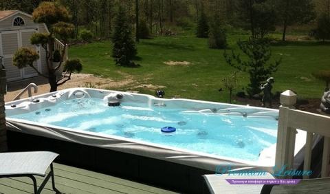 Premium Leisure Aquatika AQ 14